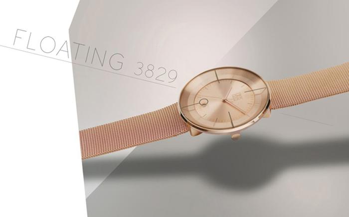 (複製)ZOOM REFINE 純粹經典計時腕錶-黑 /44mm