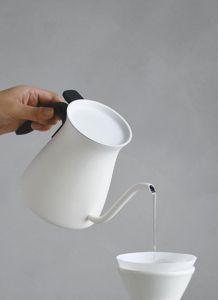 (複製)KINTO|SCS 鑄.職人咖啡手沖架