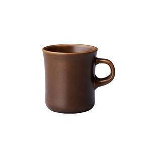 KINTO|SCS馬克杯250ml-棕