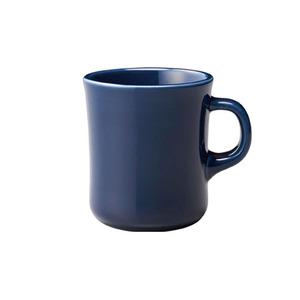 KINTO|SCS馬克杯400ml-藍
