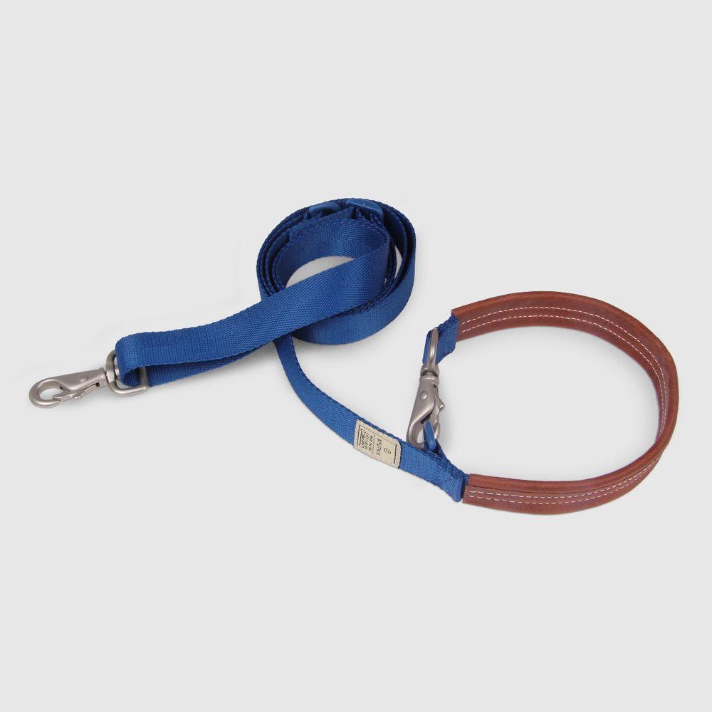 SPUTNIK|牽繩 leash 藍 (M)