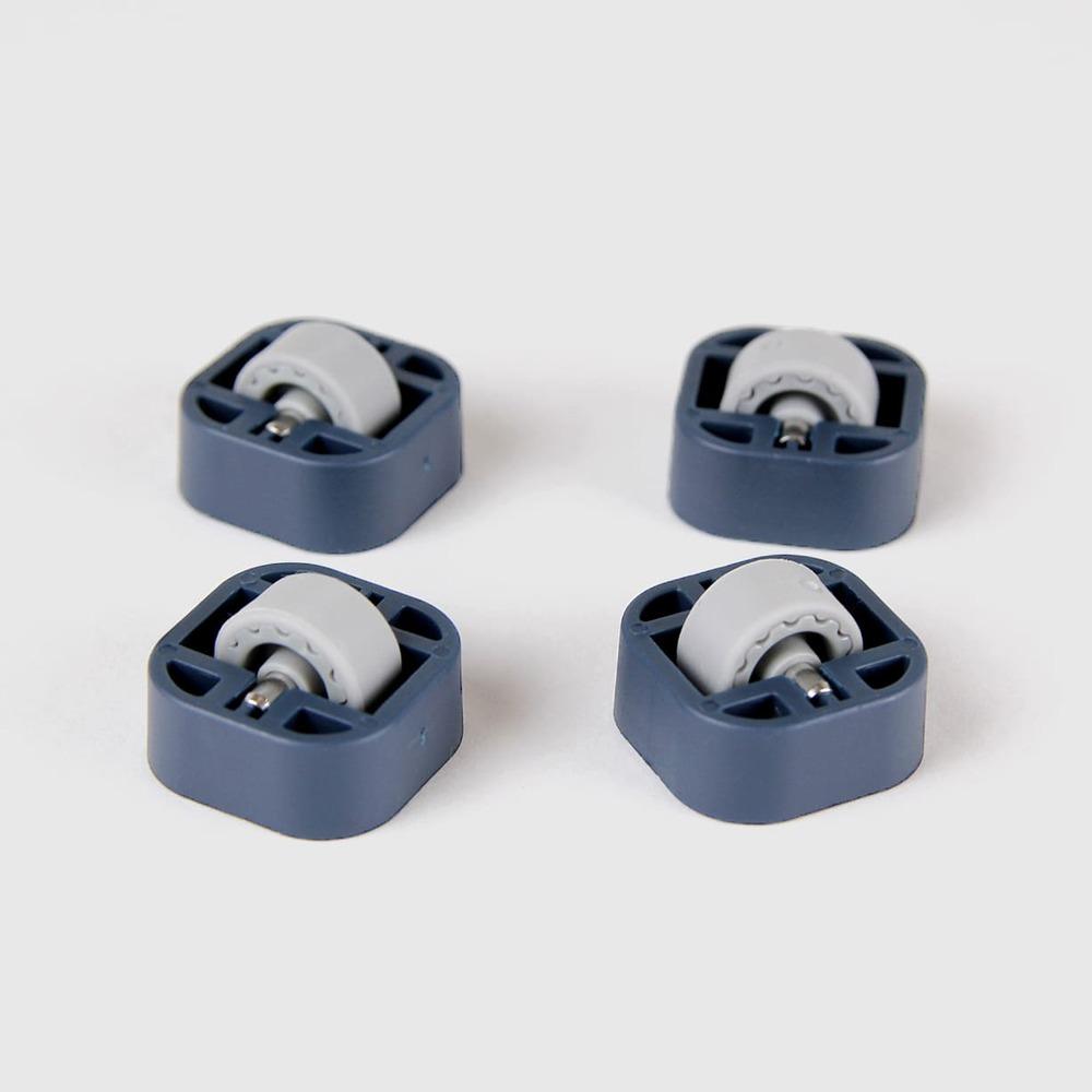 SPUTNIK|COZY FOOD BOX 輪組-藍