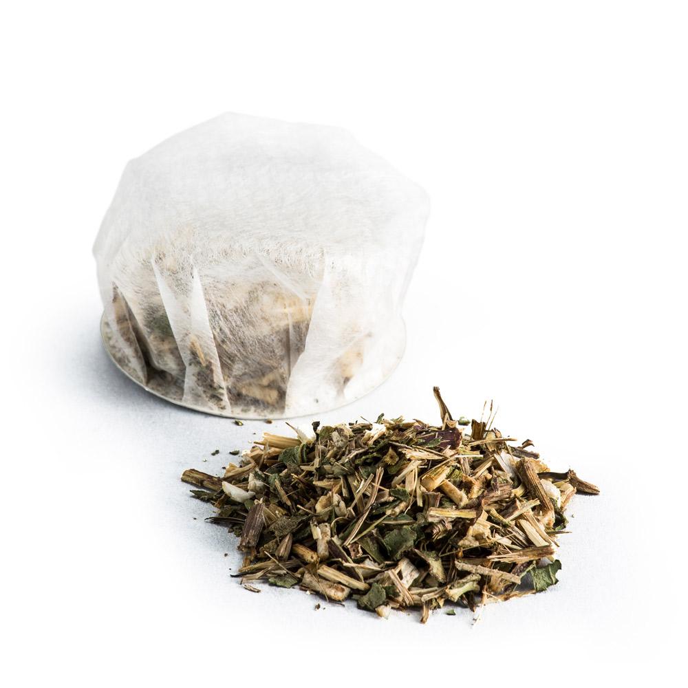有甘田 x 農銘|計時泡茶隨行保溫杯 + 有機紫錐菊花茶