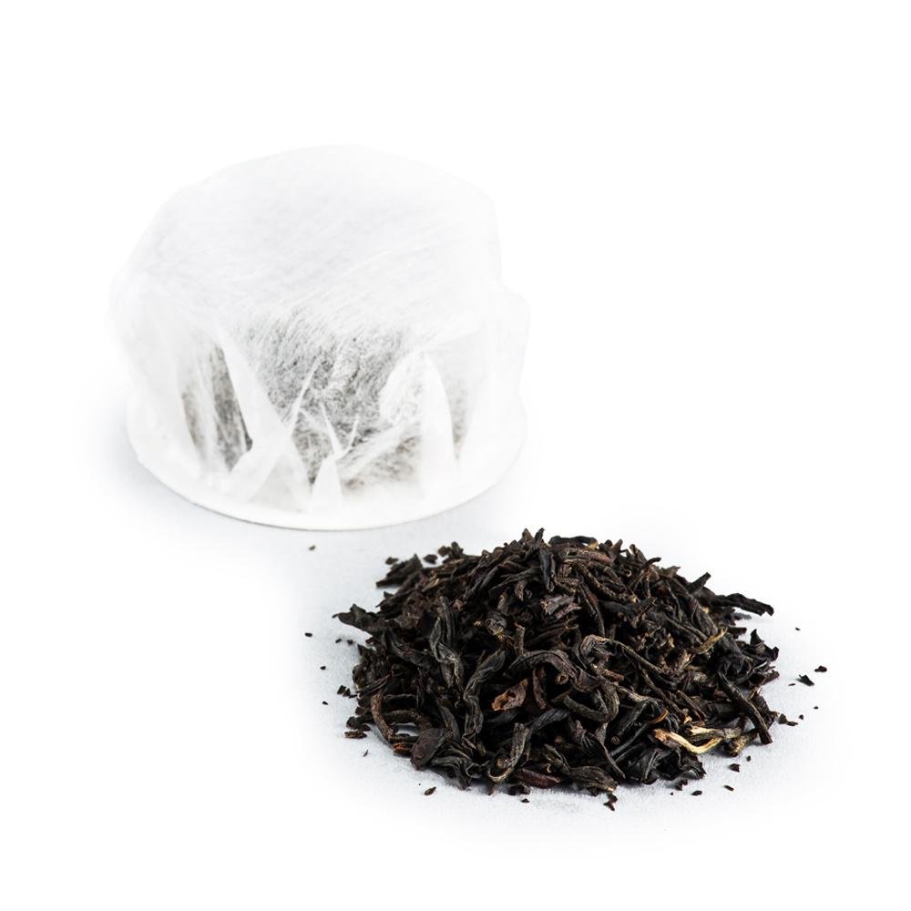 有甘田 x 香茶巷40號|計時泡茶隨行保溫杯 + 有機台茶8號阿薩姆紅茶二入