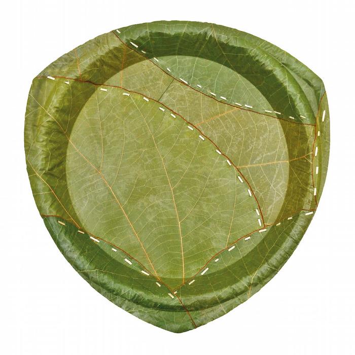 (複製)利芙樹葉餐盤|盒裝奧列安中圓盤