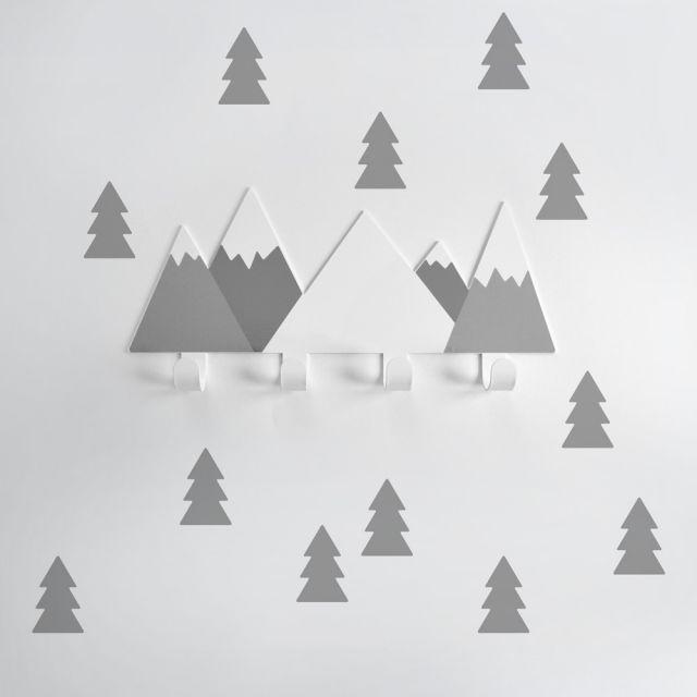 (複製)西班牙 Tresxics 綿延山丘小樹掛勾(綠)