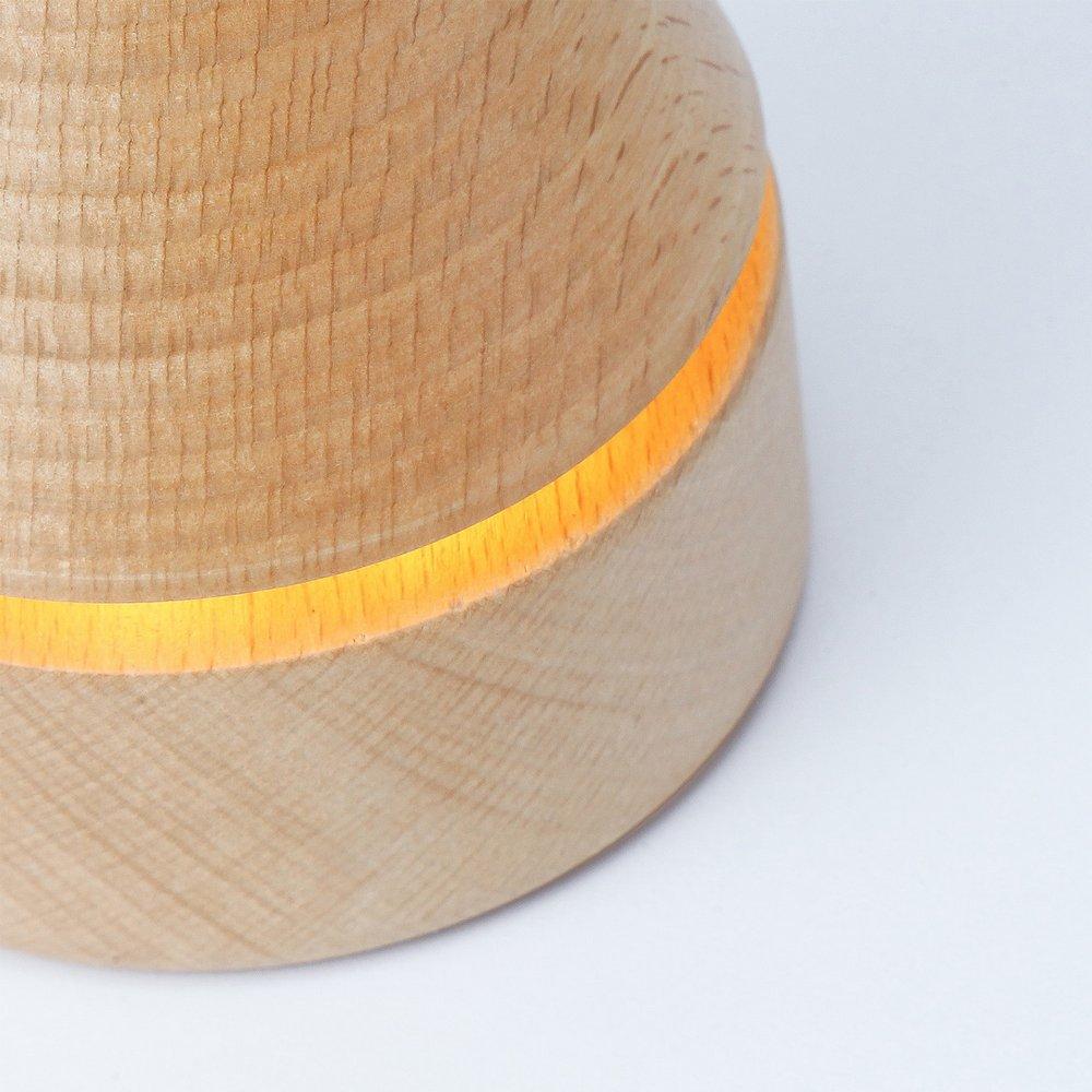 TOSMU 童心木 小夜燈 - 燈塔