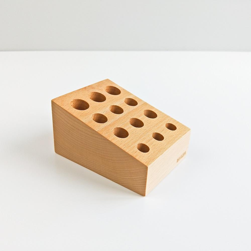 TOSMU 童心木 小洞洞筆插