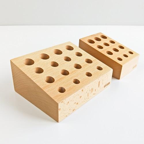 TOSMU 童心木|小洞洞筆插