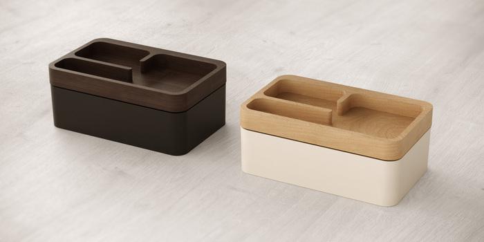 【集購】mordeco|轉轉置物盒(兩款任選)
