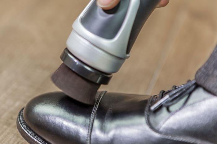 【集購】英國 EQUERRY|電動擦鞋神器