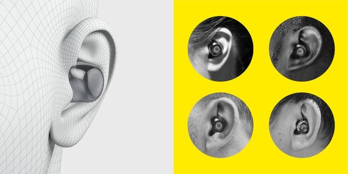 【集購】Muve|IP67防水真無線藍芽耳機