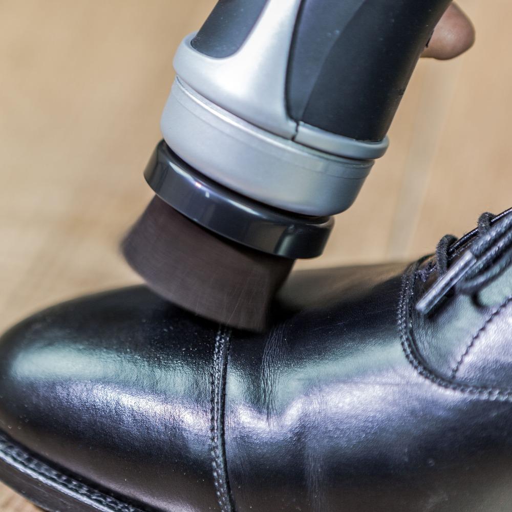 【集購】EQUERRY|英國電動擦鞋神器