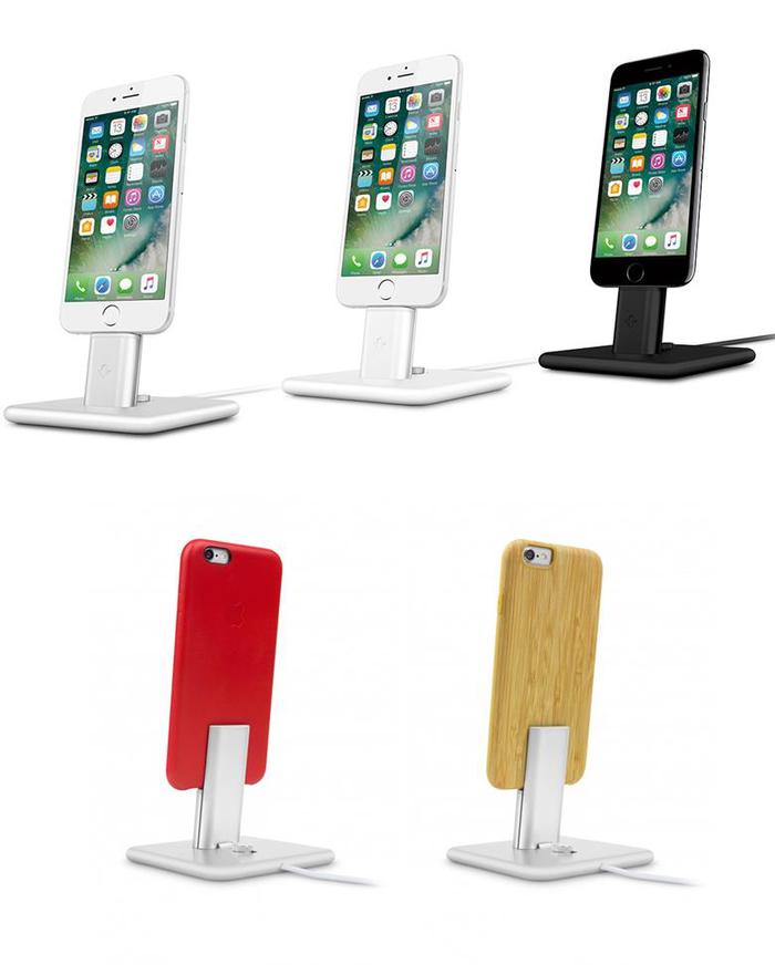 (複製)Twelve South| Hirise Stand for MacBook V 型立架 (12-1222/B)