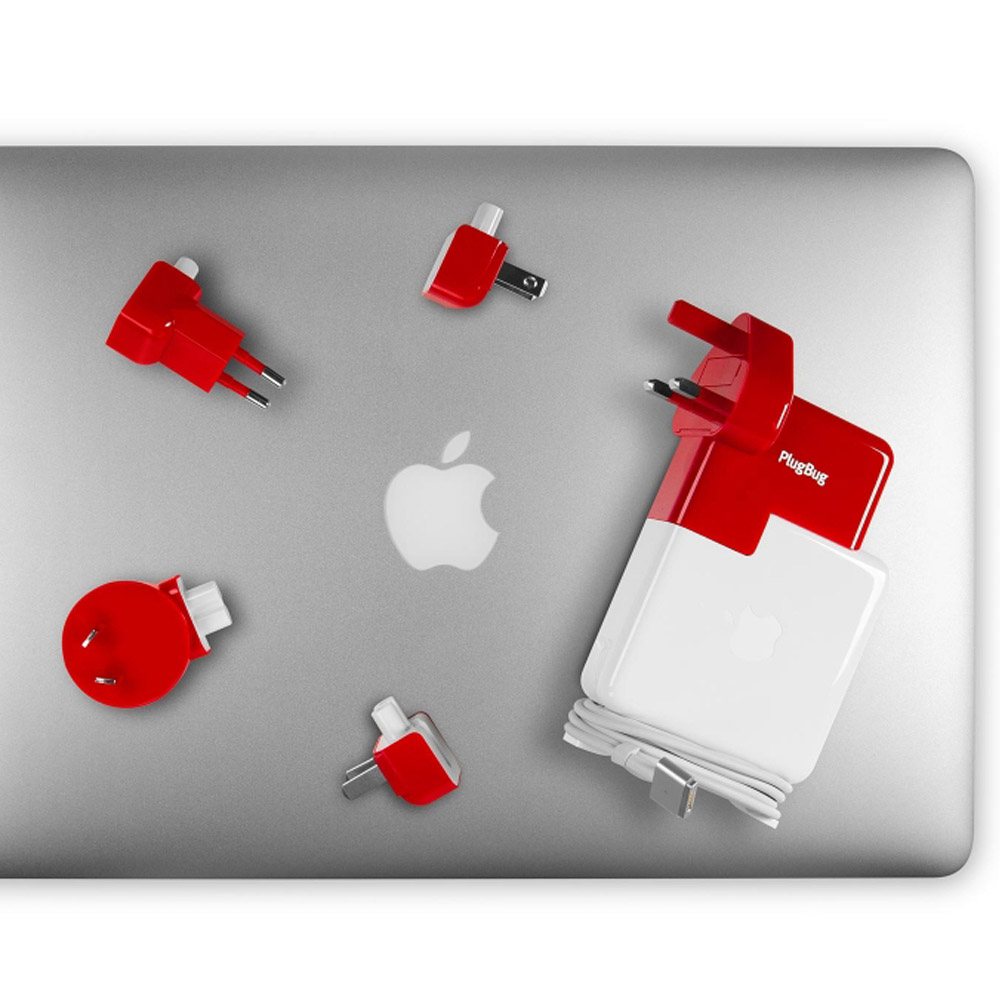 Twelve South|PlugBug World 擴充電源供應器 for Apple Macbook