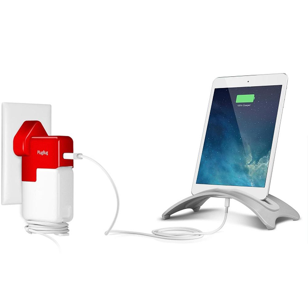 Twelve South PlugBug World 擴充電源供應器 for Apple Macbook
