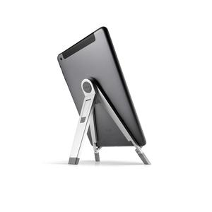 Twelve South│Compass 2 立架 - 適用 iPad 與各種行動裝置產品 (銀色)
