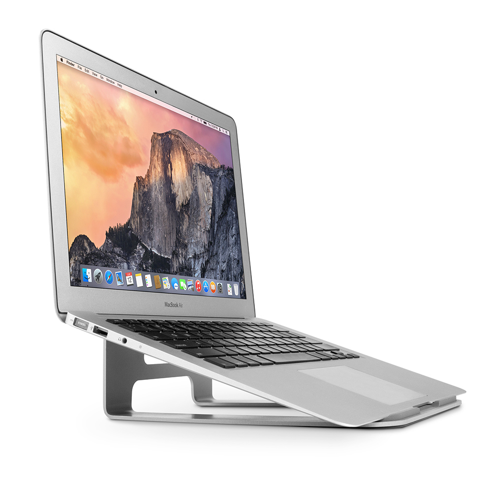 Twelve South ParcSlope 簡約金屬立架 for MacBook / iPad Pro