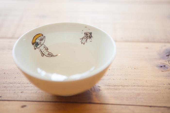 (複製)狐獴大叔|田中健太點心盤-薯叔之手