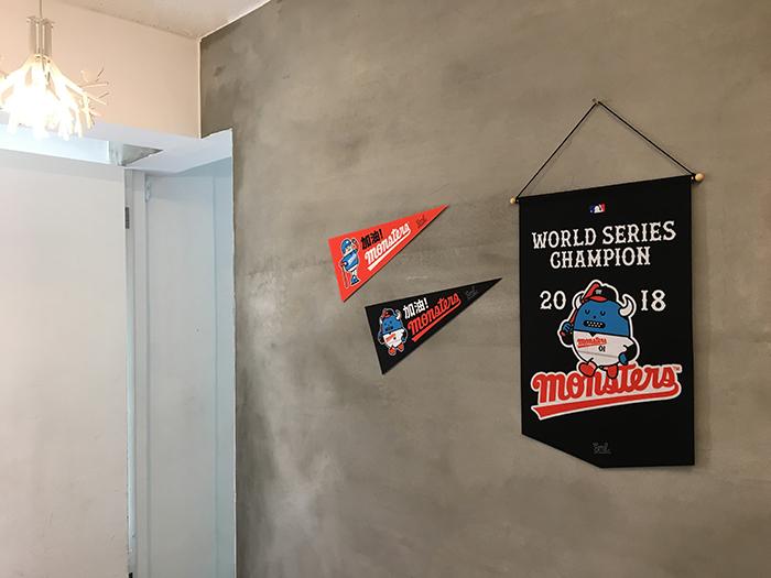 (複製)Sticky Monster Lab|SML SPORT - 怪物棒球隊 帆布包