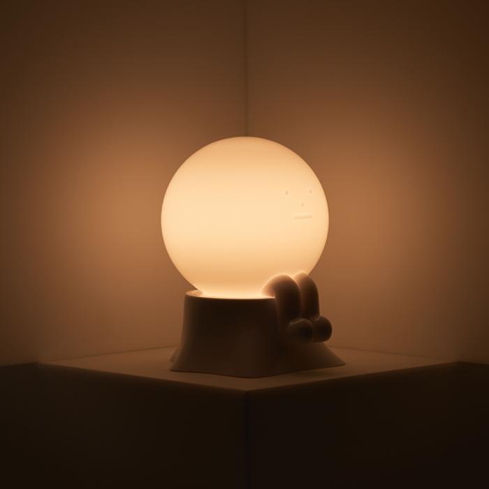 Sticky Monster Lab|BABY LAMP 黏黏怪小夜燈(兩款任選)