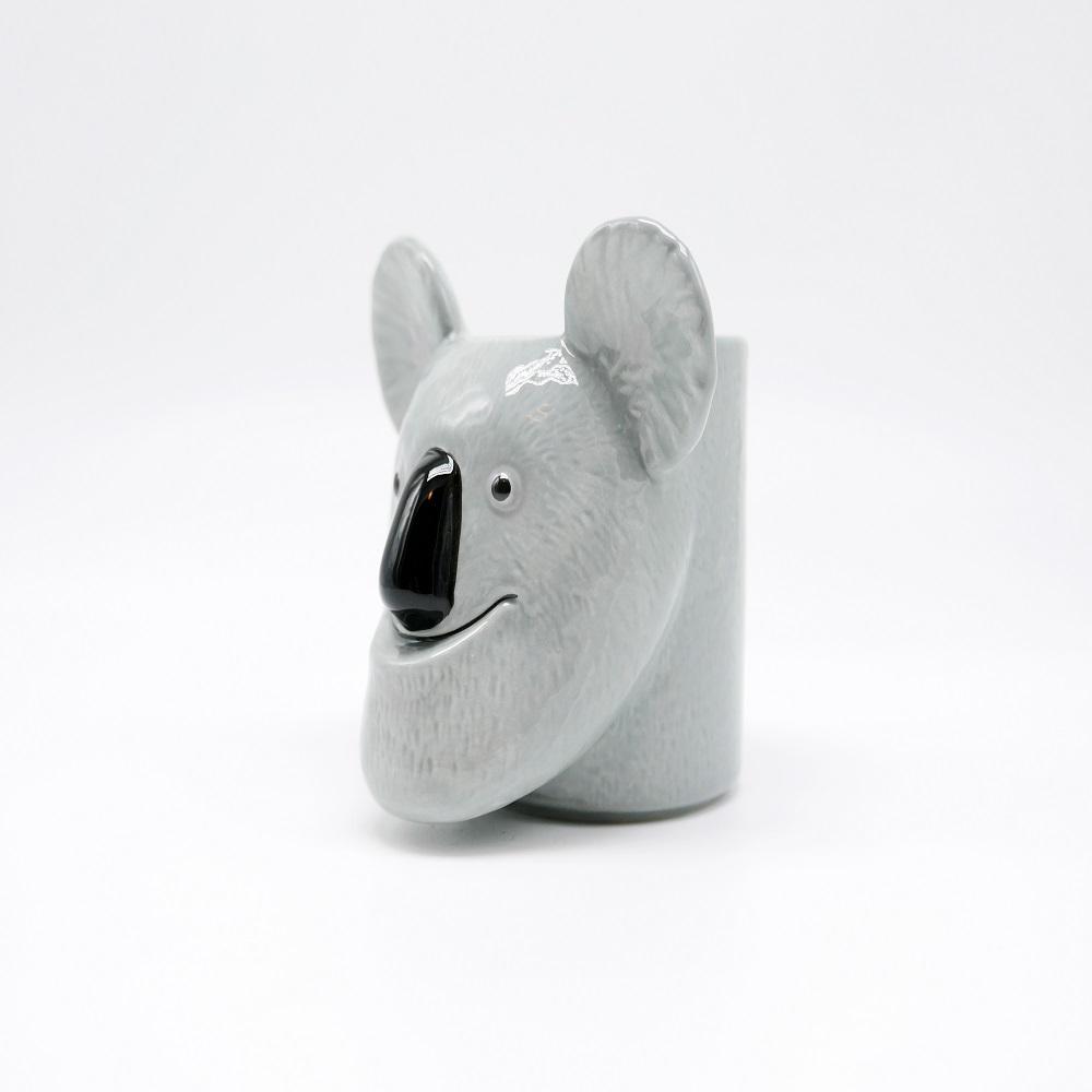 戽斗星球   造型馬克杯   無尾熊款