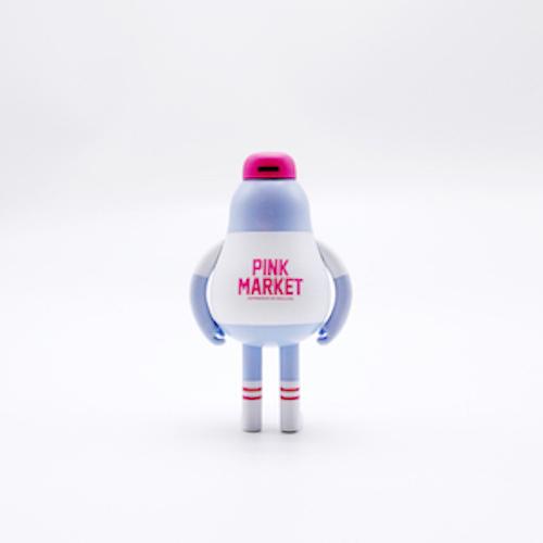 Sticky Monster Lab | Toysoul公仔 | TS04