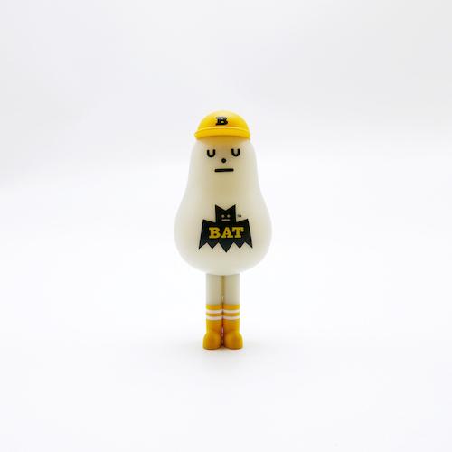 Sticky Monster Lab | Toysoul Night 夜光公仔 | TS05