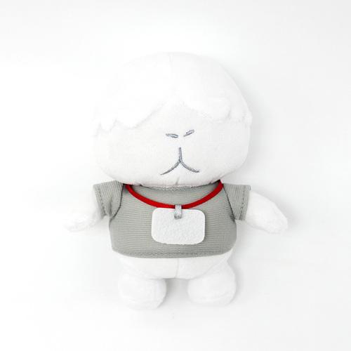狐獴大叔|職場亂鬥系列絨毛娃娃 (三款)