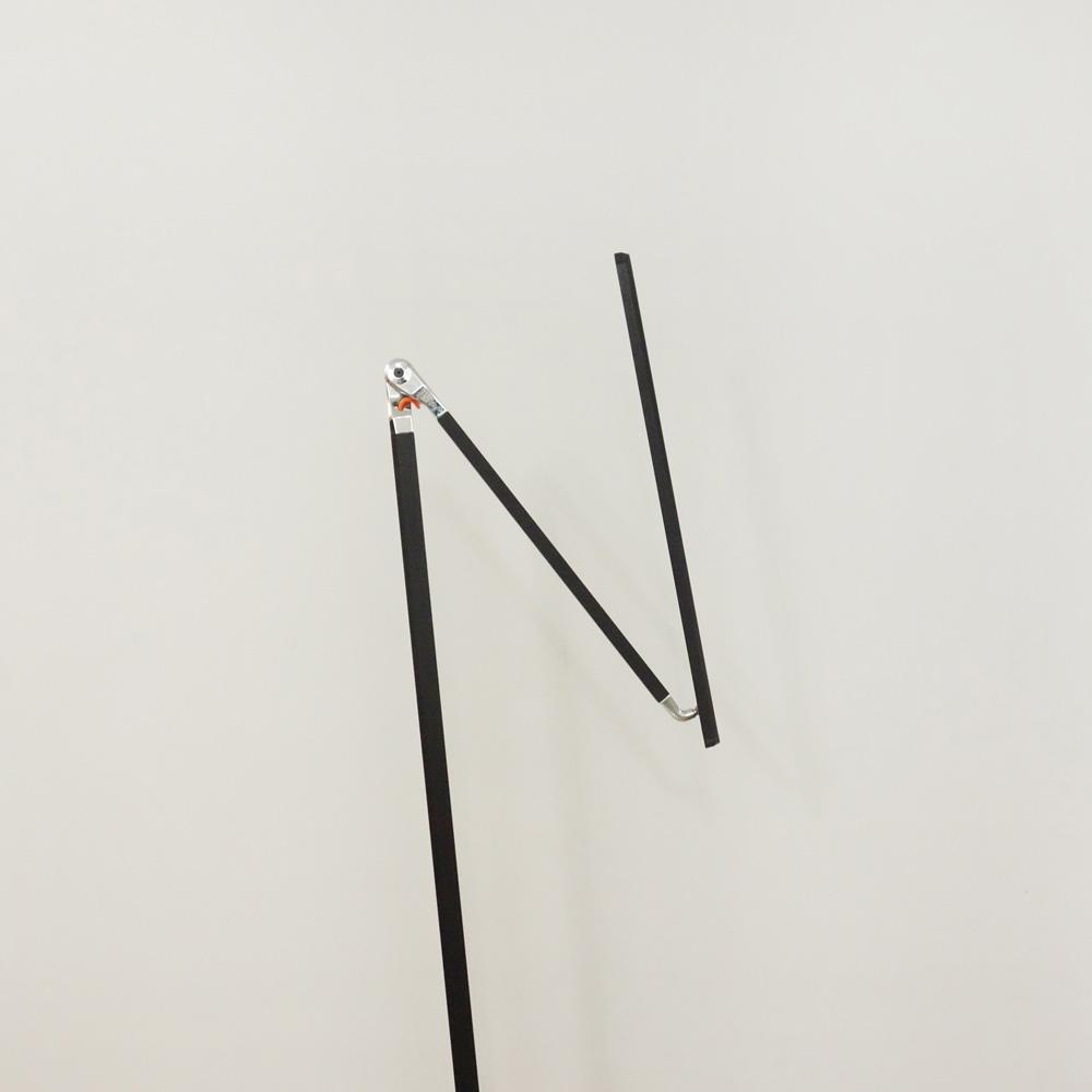 HORGAN|TANGO Floor Lamp (黑)