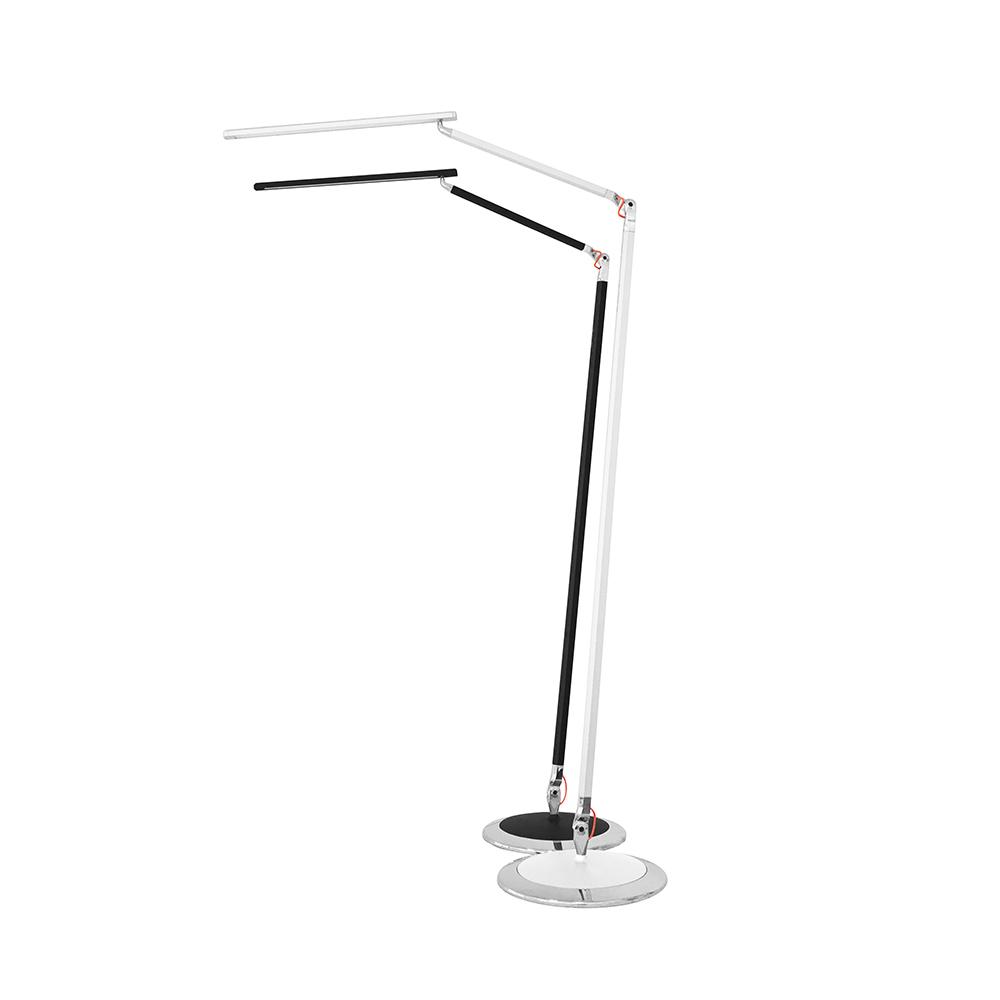 HORGAN|TANGO Floor Lamp (白)