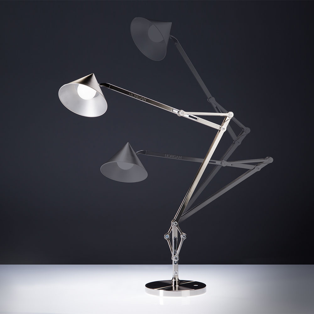 HORGAN|TIK TOK 桌燈 Desk Light