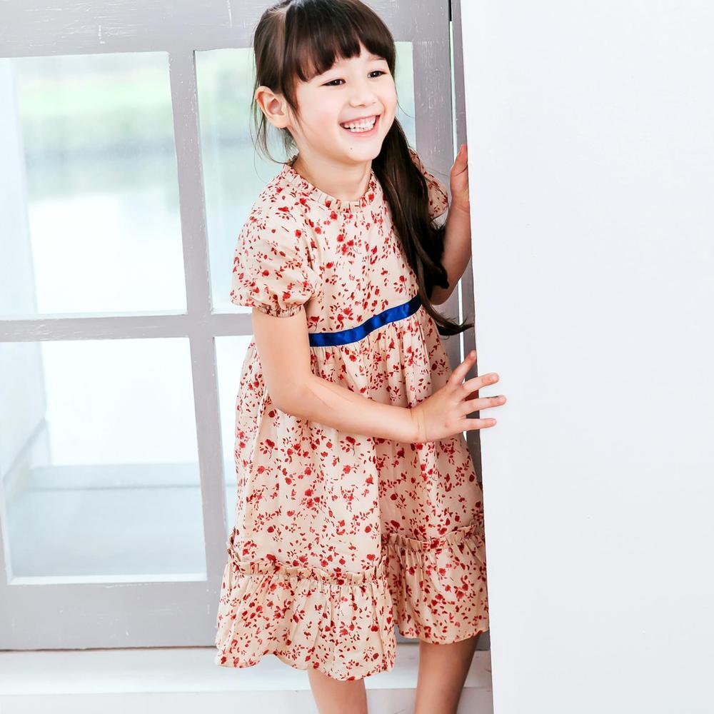 Bunny n Bloom | (童裝)初夏圓舞曲