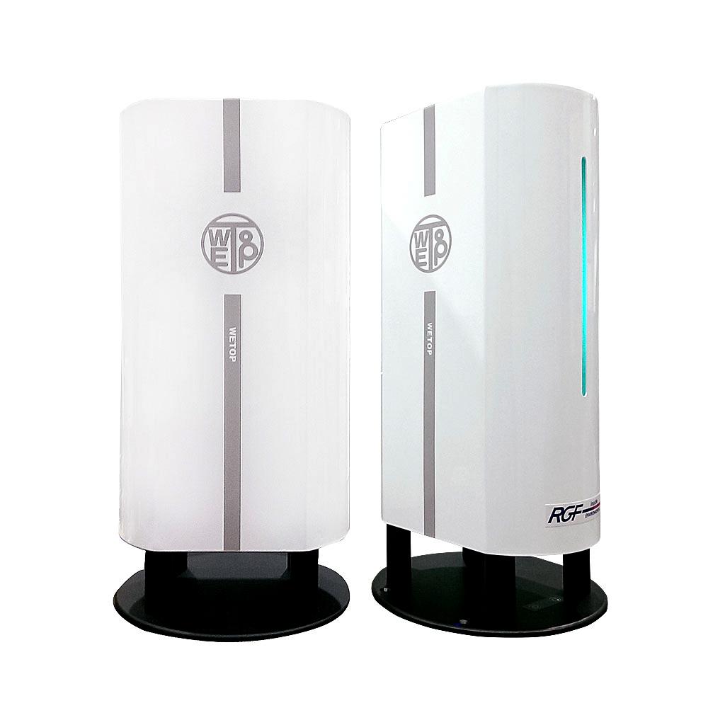 美國RGF|inside R1大坪數家用防疫級空氣清淨機 (適用10-30坪)