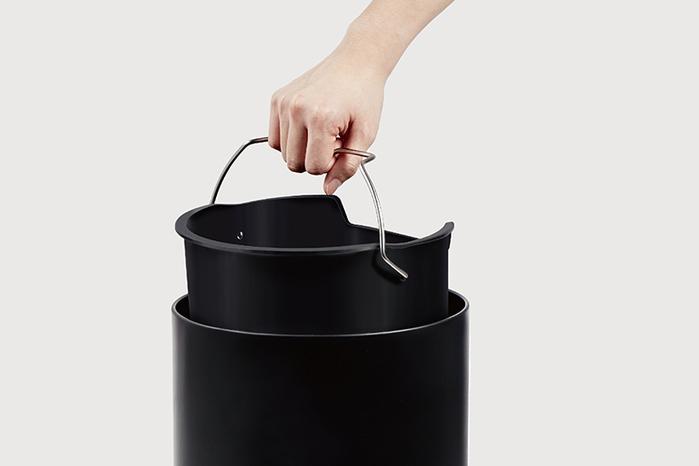 源源鋼藝 uanuan|unibin 垃圾桶