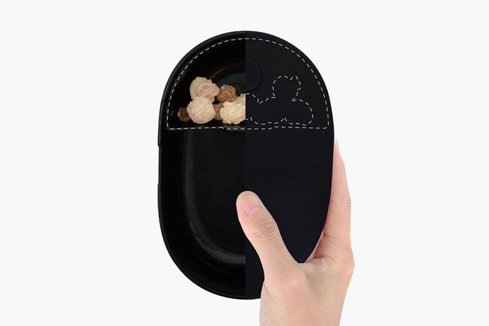 源源鋼藝 uanuan|Bendong Light 便當盒+承食包 組合