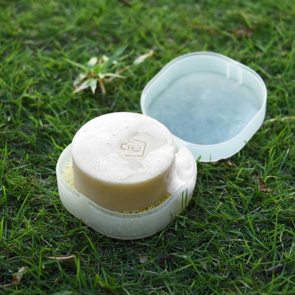 oricre歐瑞克|隨行皂盒超值組─衣碗清潔專用 (經典無香料)