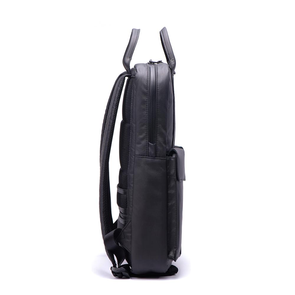 胡椒鹽 PEPPER&SALT│海岩POLO 15吋筆電後背包