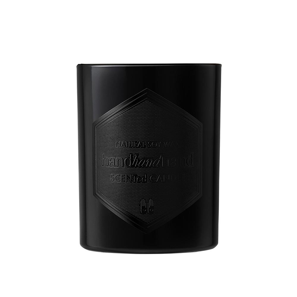 handhandhand HHH香氛精油大蠟燭 (檀木 / 不含銅蓋)
