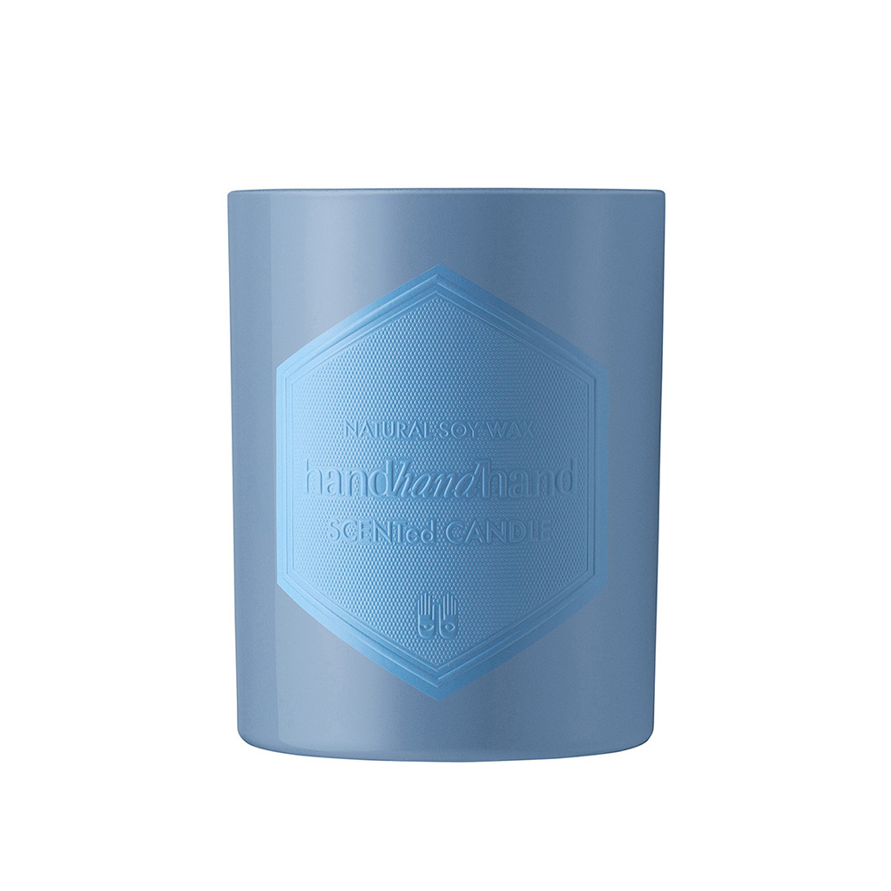 handhandhand|HHH香氛精油大蠟燭 (西洋梨 / 不含銅蓋)