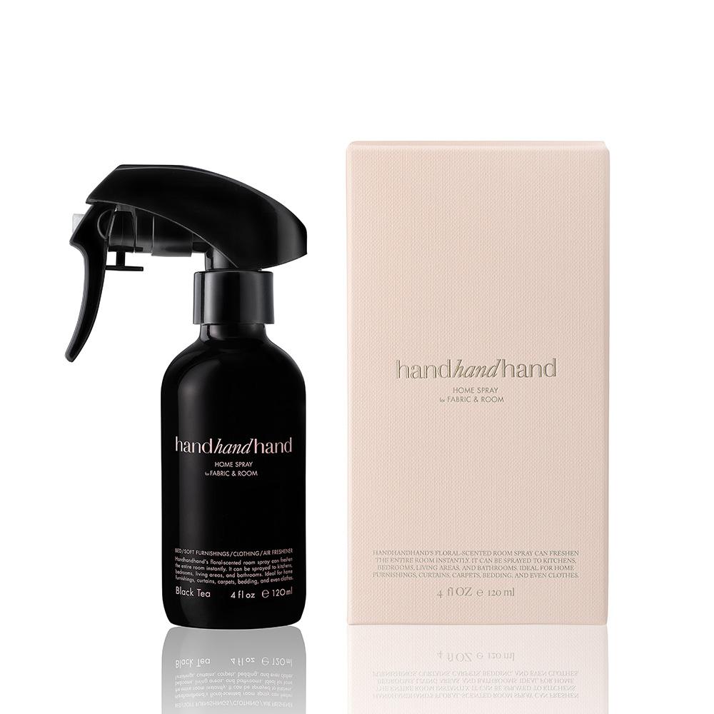 handhandhand|HHH香氛噴霧 (紅茶)