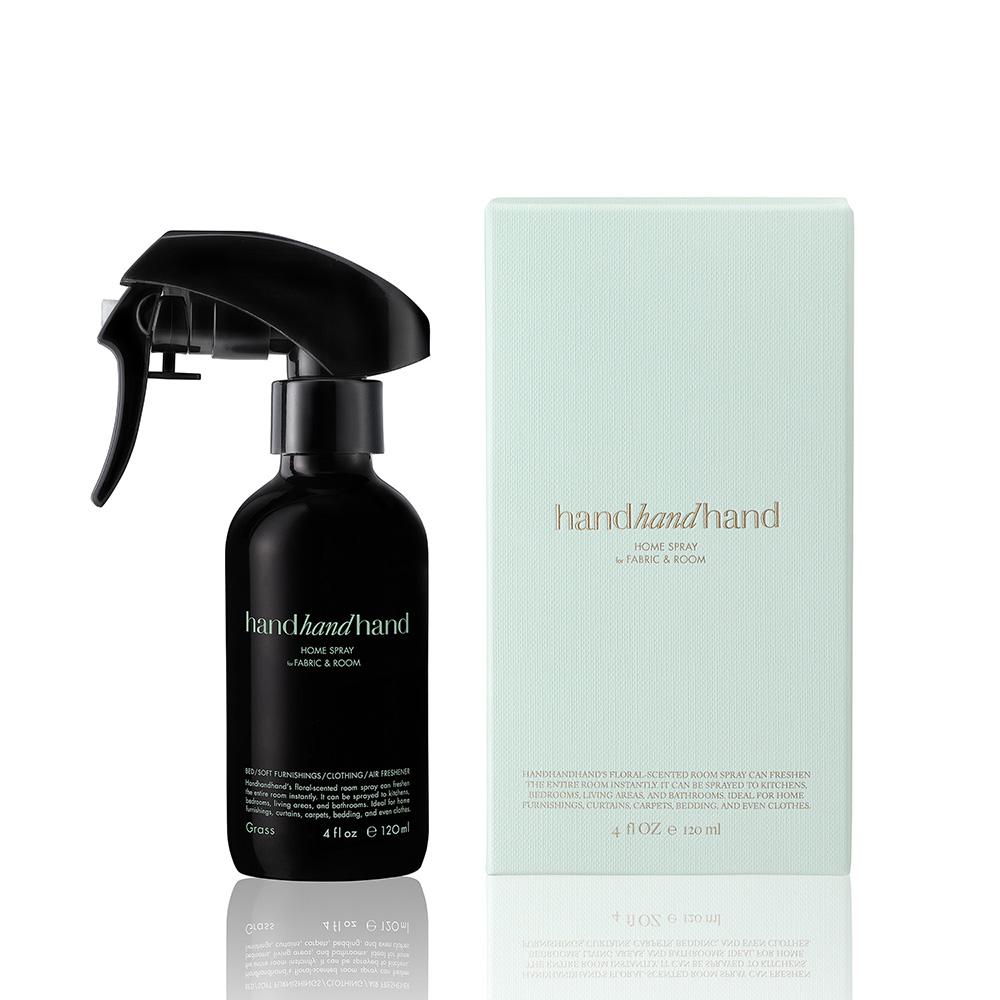 handhandhand|HHH香氛噴霧 (青草)