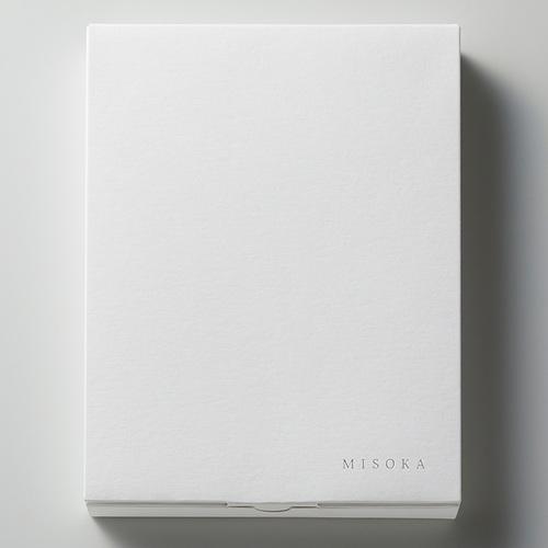 MISOKA|軟毛款頂級免沾牙膏牙刷禮盒 (日本製 / 3入)