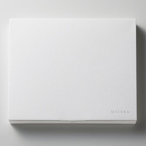 MISOKA|軟毛款頂級免沾牙膏牙刷禮盒 (日本製 / 5入)