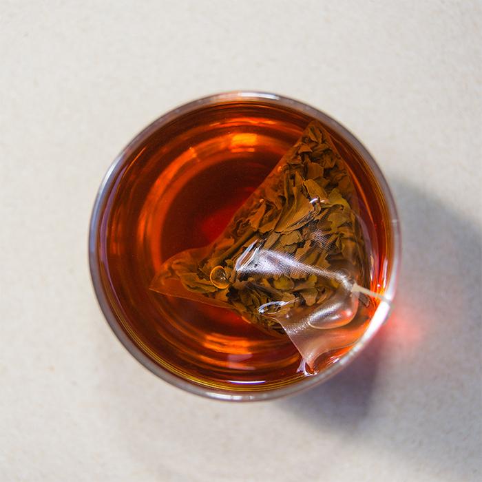 (複製)山不枯|簡單茶包-武夷烏龍-熟果(兩組)