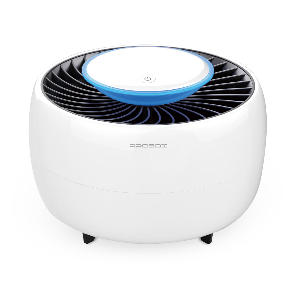 PROBOX|吸入式捕蚊燈