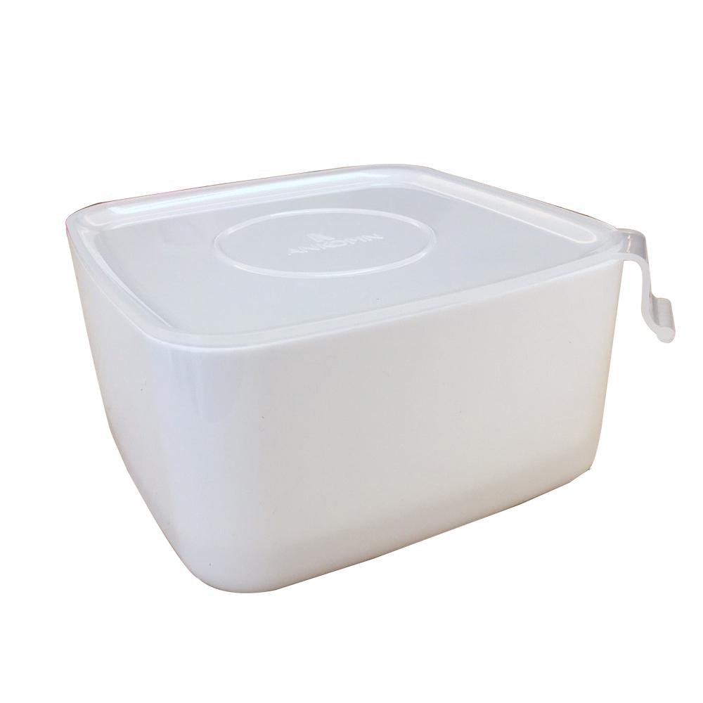 ANKOMN|Choice 輕巧微波保鮮盒1公升