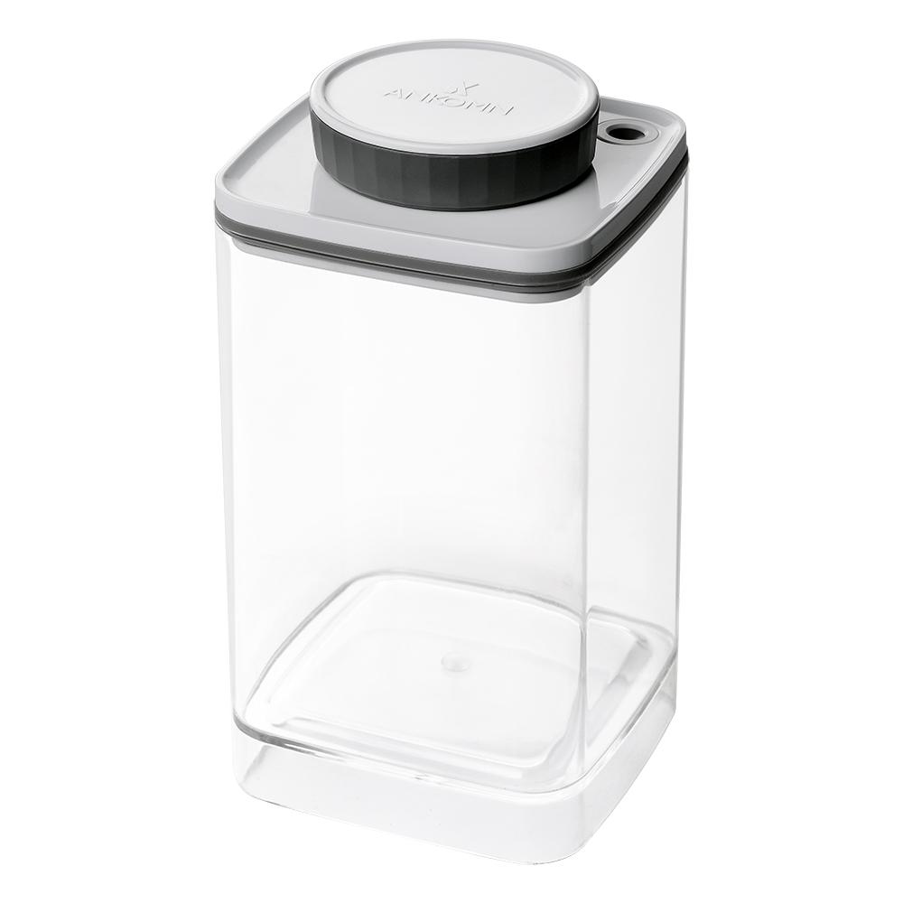 ANKOMN|Turn-N-Seal 真空保鮮盒 1200ml (1入)