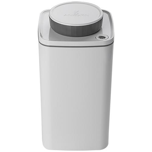 ANKOMN|Turn-N-Seal 真空保鮮盒 1200ml 白色 (1入)