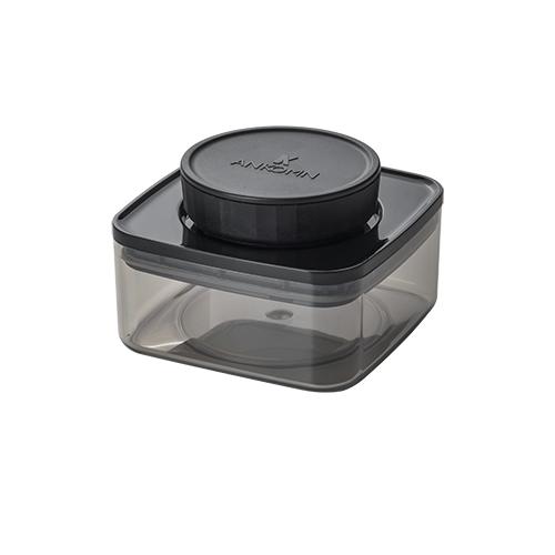 ANKOMN|EVERLOCK 氣密保鮮罐 300ml 半透明黑